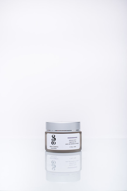 Botanical Hyaluronic Drench Brightening Mask