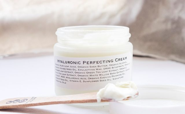 Hyaluronic Perfecting Cream