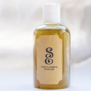 Rich Herbal Tamanu Cleanser Oil